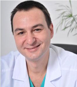 Dr. Victor Radu
